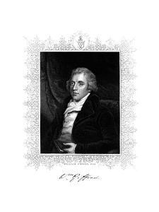 William Gifford, English Critic, Editor and Poet by S Freeman