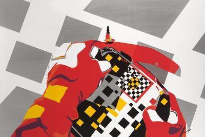 S Hands-Olivia Davis-Giclee Print