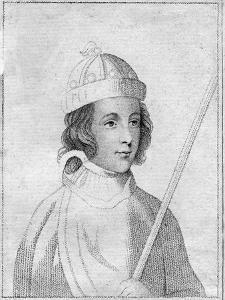 Edward of Westminster, Prince of Wales, Son of King Henry VI of England by S Harding