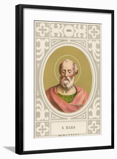 S Iulius-European School-Framed Giclee Print