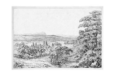 'Dunsinnane and Scone', c1812