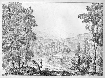 'Schichallien', c1812