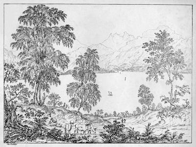 'The Cobler', c1812