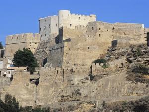 Castle Fort of Santa Severina by S. Vannini