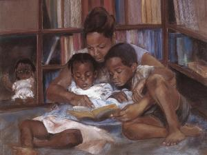 The Reading by S Wilson