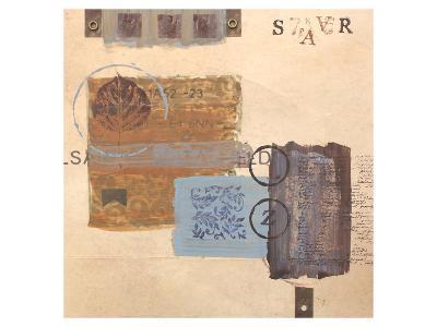 Saar-Irena Orlov-Art Print
