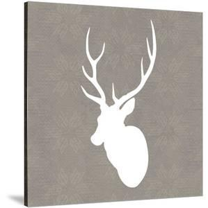 Buck I by Sabine Berg