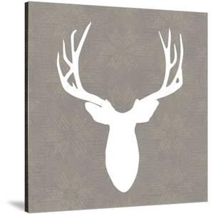 Buck II by Sabine Berg