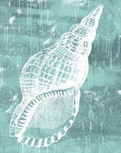 Ocean Tokens II by Sabine Berg