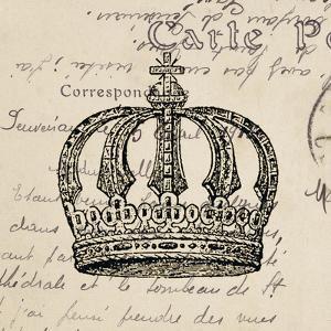 Royalty II by Sabine Berg