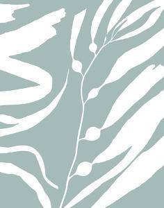 Seagrass II by Sabine Berg