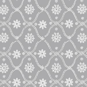 Woodblock Pattern II by Sabine Berg