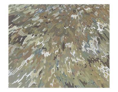 Sable Tide-Margaret Juul-Art Print