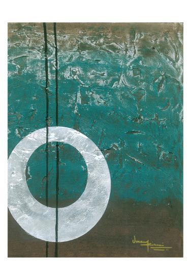 Sabot II-Umang-Art Print