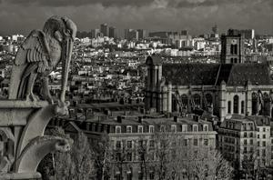 City of Angels by Sabri Irmak