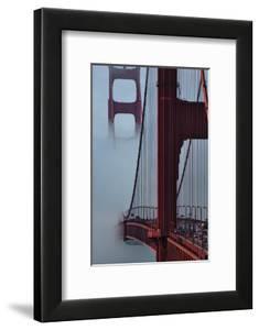Golden Gate Bridge by Sabri Irmak