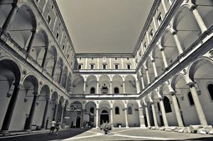 Rome by Sabri Irmak