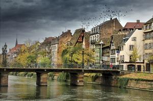 Strasbourg by Sabri Irmak