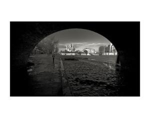 Through the Eyes of Paris by Sabri Irmak