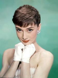 Sabrina 1954 Directed by Billy Wilder Audrey Hepburn