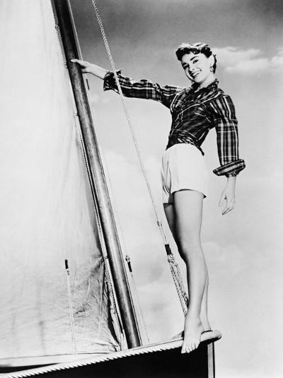 Sabrina, 1954--Photographic Print
