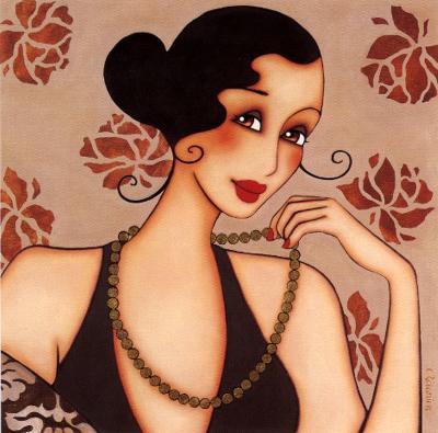 Sabrina-Corinne Reignier-Art Print
