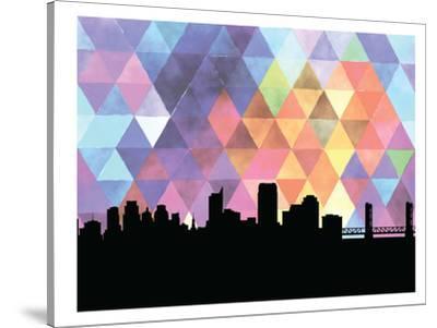 Sacramento Triangle