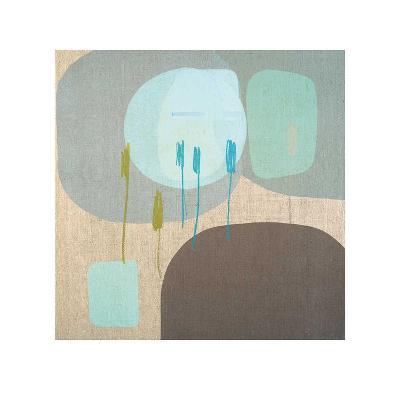 Sacred Arbor-Claire O?hea-Art Print