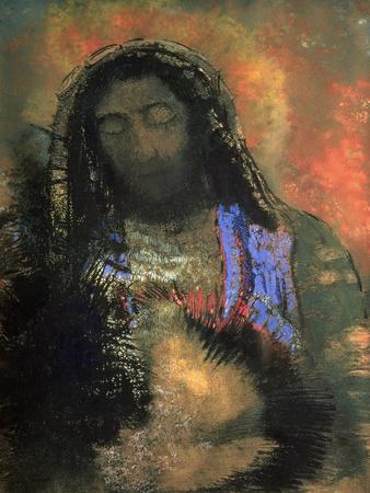 1910 Art Painting