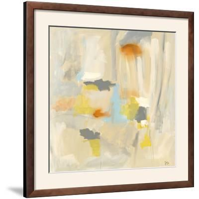 Sacred II-Sisa Jasper-Framed Photographic Print