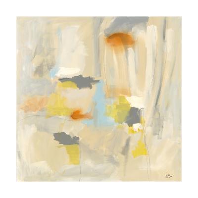 Sacred II-Sisa Jasper-Art Print