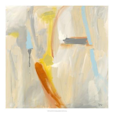 Sacred III-Sisa Jasper-Giclee Print