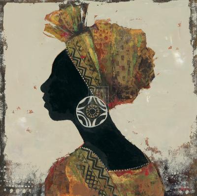 Sadwana II-Karen Dupr?-Art Print