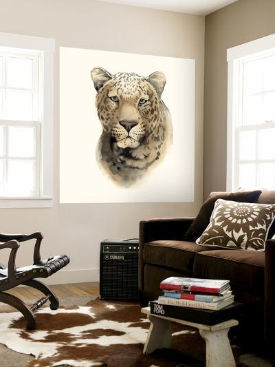 Safari Cat I-Grace Popp-Wall Mural