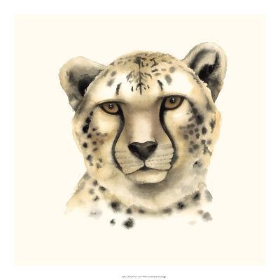Safari Cat IV-Grace Popp-Giclee Print