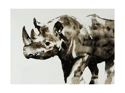 Safari Series II-Sydney Edmunds-Giclee Print