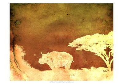 Safari Sunrise II-Pam Ilosky-Art Print