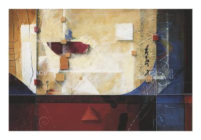 Safe Harbor-Don Li-Leger-Collectable Print
