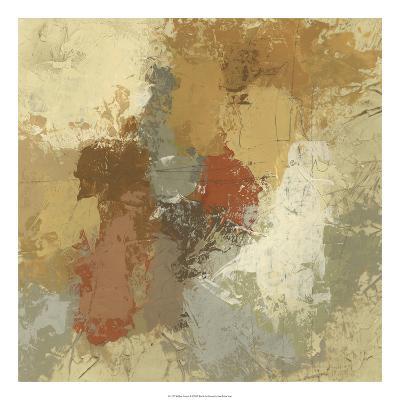 Saffron Fresco II-June Vess-Premium Giclee Print