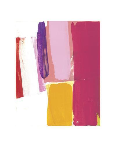 Saffron-Cathe Hendrick-Art Print