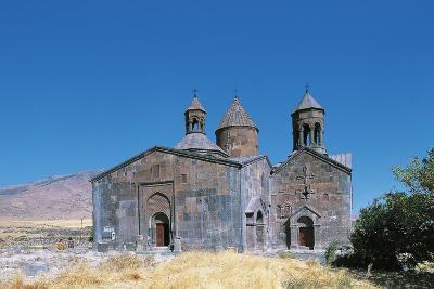 Saghmosavank Monastic Complex, 12th-13th Century, Armenia--Photographic Print