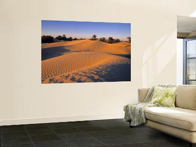 Sahara Desert, Douz,Tunisia-Jon Arnold-Wall Mural