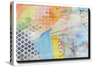 Sail Away With Me-Natasha Barnes-Stretched Canvas Print