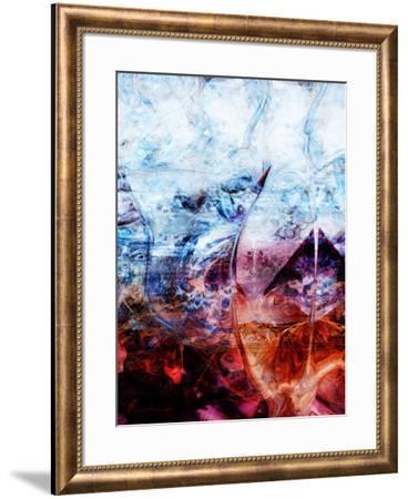 Sail-Jean-François Dupuis-Framed Art Print