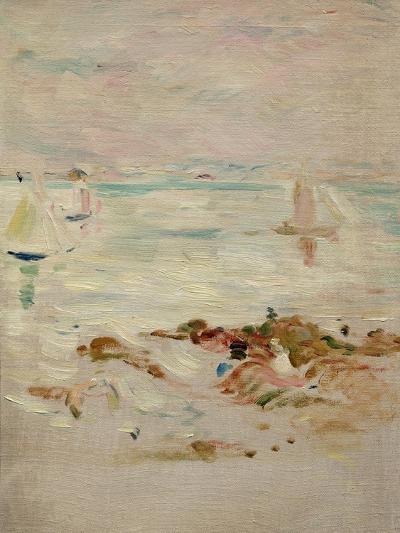 Sailboats, 1894-Berthe Morisot-Giclee Print