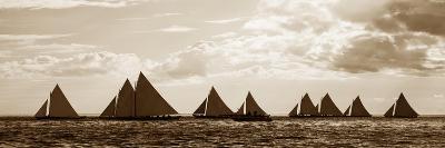 Sailboats-PhotoINC-Art Print