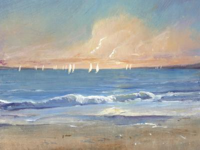 Sailing Breeze I-Tim O'toole-Art Print