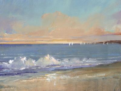 Sailing Breeze II-Tim O'toole-Art Print