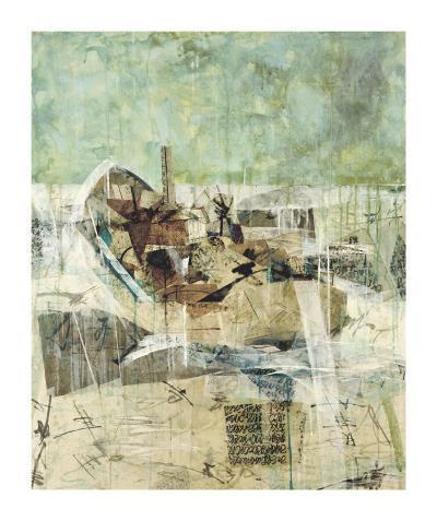 Sailing Under the Rain-Yoichi Tanabe-Limited Edition
