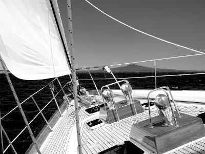 Sailing--Photographic Print